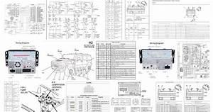 Mitchells H2 Wiring Diagrams