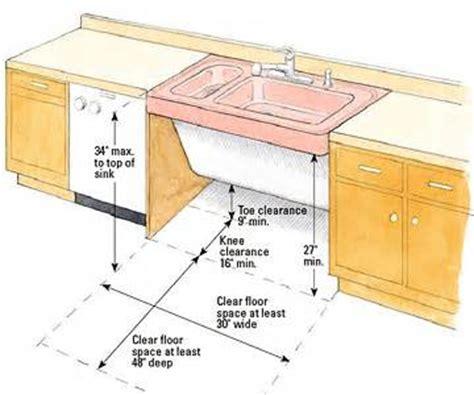 ada compliant kitchen sink superb ada compliant kitchen cabinets greenvirals style 3982