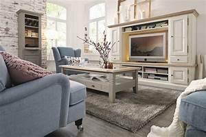 Landhausmbel DANSK Design Massivholzmbel