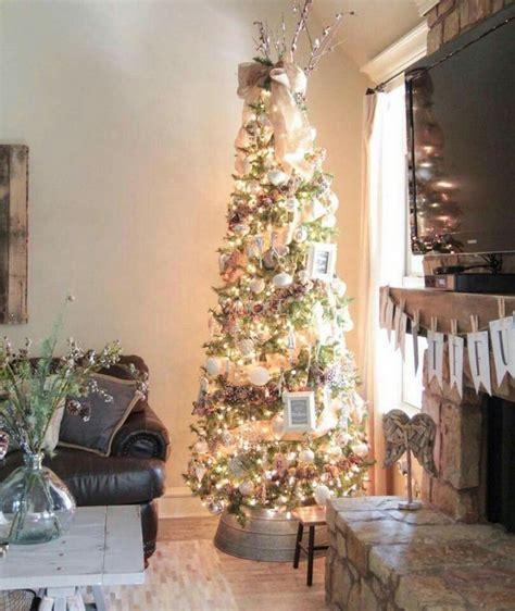 make your christmas tree base sturdy and pretty diy
