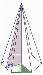 Winkelfunktion Berechnen : turm auf 6 eckigem grundri dachdeckerwiki ~ Themetempest.com Abrechnung