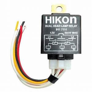 Headlight Relay 6 Pin At Rs 75   Piece