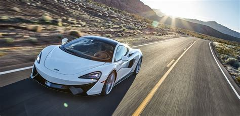 Mclaren 570s Photo by 2018 Mclaren 570s 570gt Features Photos Specifications