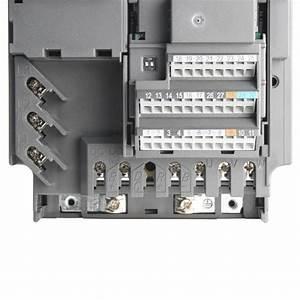 Siemens Micromaster 440 2 2kw 230v 1ph To 3ph Ac Inverter