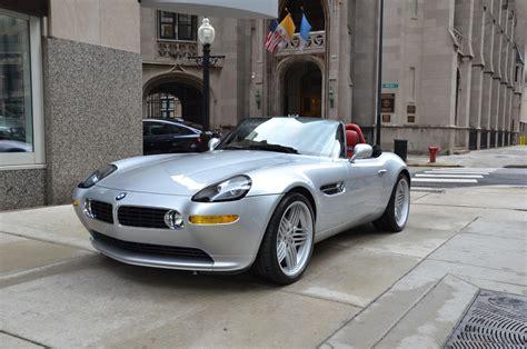 2003 Bmw Z8 Alpina Stock # Gc1120-s For Sale Near Chicago