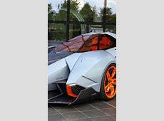 Wallpaper Lamborghini Egoista, supercar, concept