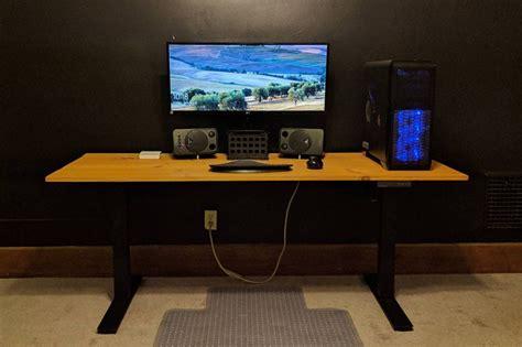 standing desk motorized hostgarcia