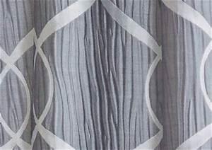 Vorhang Grau Blickdicht : 2x vorhang 145 225 245 grau silber blickdicht crinkle rauten gardine store neu ebay ~ Orissabook.com Haus und Dekorationen
