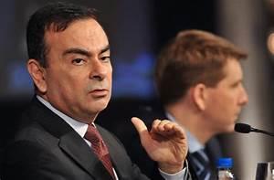 Carlos Ghosn Salaire : qui est carlos ghosn l 39 homme aux 15 millions d 39 euros de salaire annuel ~ Medecine-chirurgie-esthetiques.com Avis de Voitures