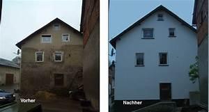 Fassade Mit Lärchenholz Verkleiden : fassade verkleiden mit vinytherm ~ Lizthompson.info Haus und Dekorationen