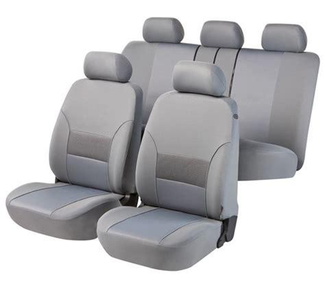 siege hyundai hyundai i30 housse siège auto kit complet gris