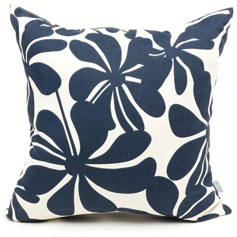 navy blue throw pillows navy blue pillows add elegance to every house best decor