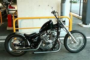 Yamaha Chopper Motorrad : virago 125 bobber google zoeken 125cc bobbers ~ Jslefanu.com Haus und Dekorationen