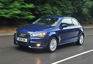 Audi A 1 : audi a1 hatchback 2010 driving performance parkers ~ Gottalentnigeria.com Avis de Voitures