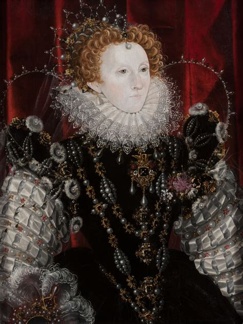 Article: Negotiating a Courtship between Courts: Hilliard's Prayer Book Portraits of Queen ...