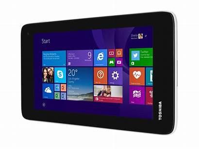 Toshiba Tablet Windows Mini Encore Intel Wt7
