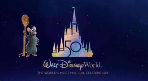 Ratatouille Adventure no EPCOT é anunciada para 1º de ...