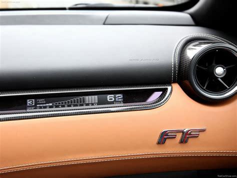 Ferrari FF (2012) - picture 210 of 243