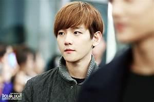 121126 Baekhyun @ Incheon airport, arriving from Bangkok ...
