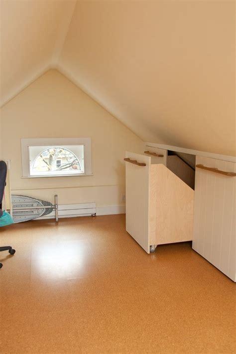17 best ideas about eaves storage on loft