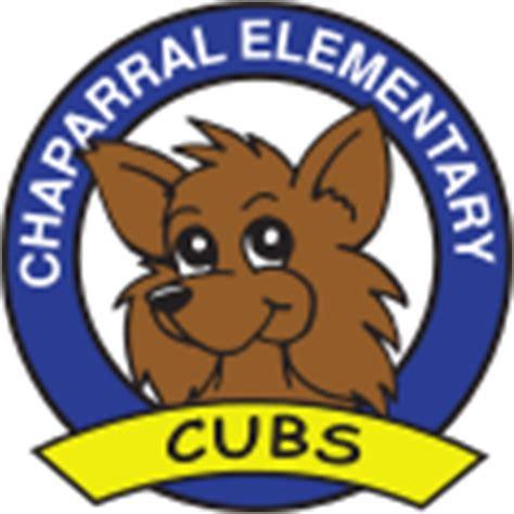 chaparral elementary school homepage