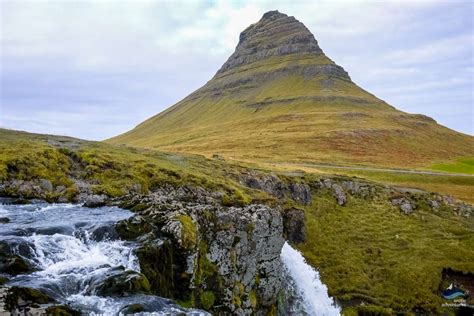 Kirkjufell Attractions In Iceland Arctic Adventures