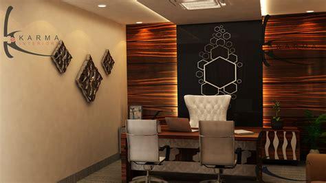 Best Corporate Office Interior Designers & Decorators In