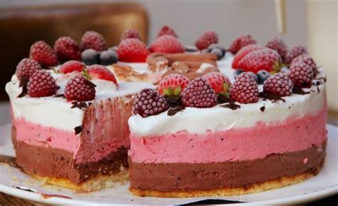Fare Il Gelato A Casa by Come Fare Torta Gelato Perfetta In Casa