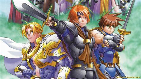 Shining Force (series)  Wallpaper  Segashin Force