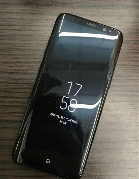 samsung galaxy s8 kopfhörer new high resolution images of galaxy s8 and leaked