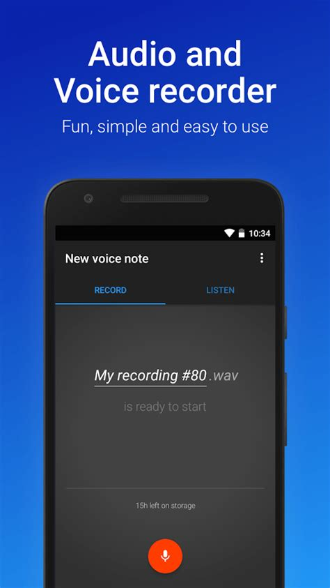 Recording your screen on an android 11 device. Best Music Recording Apps for Android: Build Your Song Part by Part, from The Vocals Down to The ...