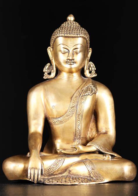 Buddha (common noun, senses 2 and 3). Free photo: Yellow buddha statue - Asian, Buddha, Buddhism - Free Download - Jooinn