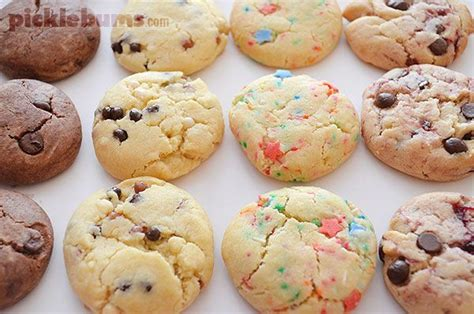 easy freezable cookie recipe dough recipe cookie