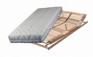 Lattenrost 100 X 220 : luxus set bestehend aus breckle vital spring 5 zonen taschenfederkernmatratze in 100 x 220 cm ~ Bigdaddyawards.com Haus und Dekorationen
