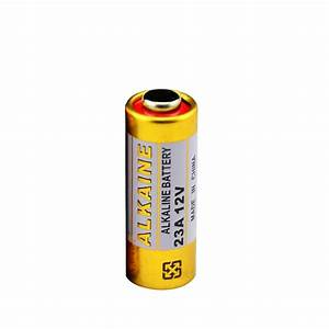 50pcs 23a 12v Small Battery 23a 12v Battery 21  23 A23 E23a