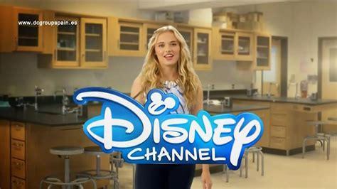 Lauren Taylor - You're Watching Disney Channel! ident ...