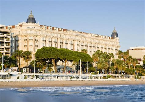 Offering a sun terrace and sauna, okko hotels cannes center is located 328 feet from cannes train station and 1640 feet from palais des festivals de cannes. InterContinental Carlton Cannes - Book with free breakfast ...