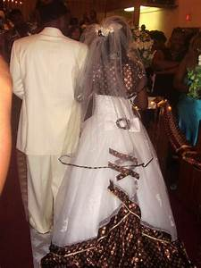 ghetto weddings dr marc lamont hill With ghetto wedding dresses