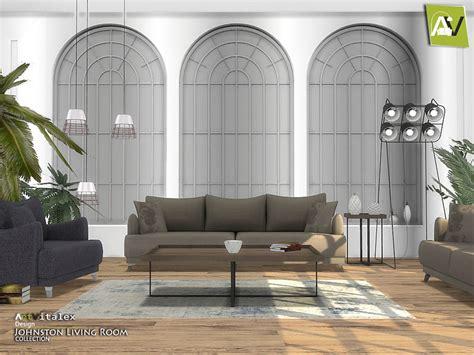 Livingroom Johnston artvitalex s johnston living room