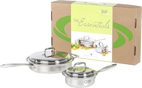 cookware essentials reddit