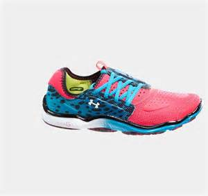 Under Armour Running Shoes Women