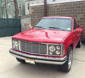 Sell Used 1996 Chevrolet K1500 Base Standard Cab Pickup 2