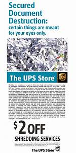 more products services in santa rosa the ups store With document shredding santa rosa