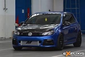 Golf 6r : vw golf 6r vom tuner exelixis motorsport mit 660ps magazin ~ Gottalentnigeria.com Avis de Voitures