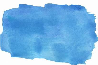 Brush Stroke Watercolor Transparent Strokes Onlygfx Vol