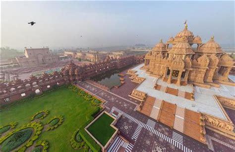 akshardham swaminarayan temple hd image hd wallpapers
