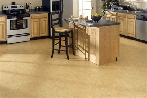 compare flooring options choose the best flooring options for kitchens homesfeed
