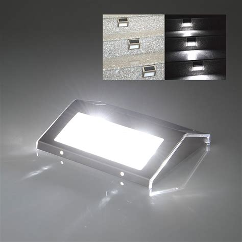led light design led driveway lightd solar powered well
