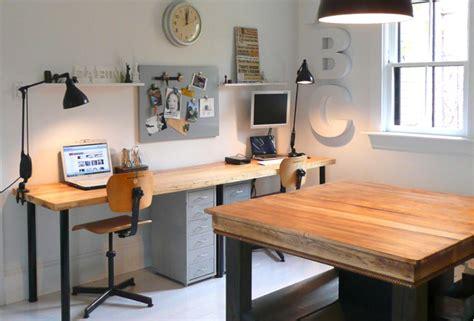 aménagement bureau à domicile aménagement bureau à la