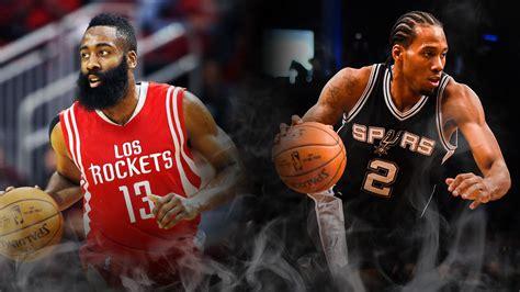 Houston Rockets Vs San Antonio Spurs 5517 Nba Pick